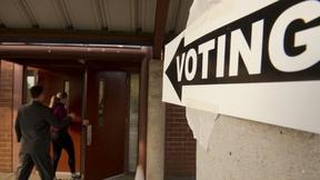 Does Same-Day Registration Affect Voter Turnout?