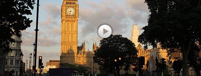 Image of Secrets of Westminster