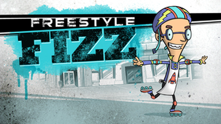 Freestyle Fizz | Fizzy's Lunch Lab