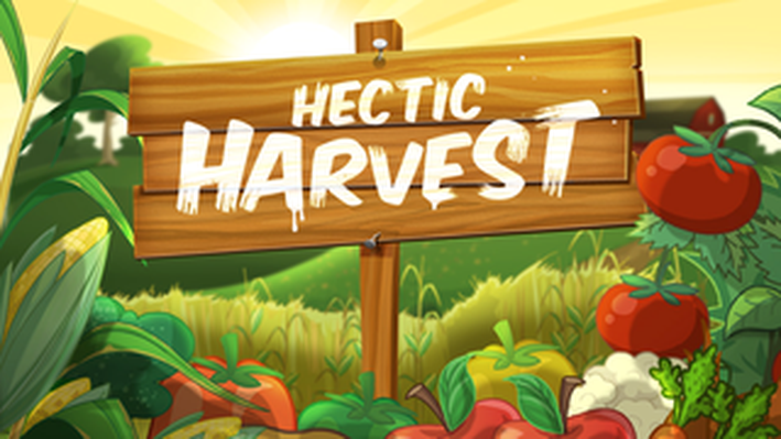 Hectic Harvest | Fizzy's Lunch Lab