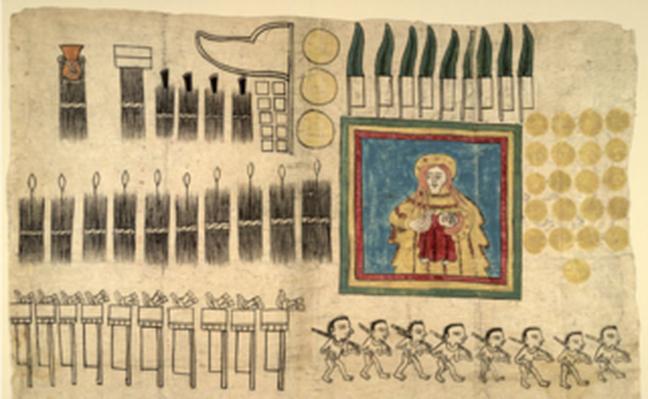 spanish artifact image