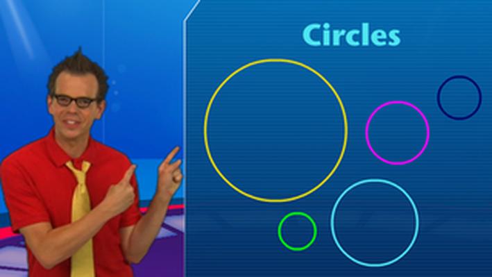 Dunk Tank!: Circles