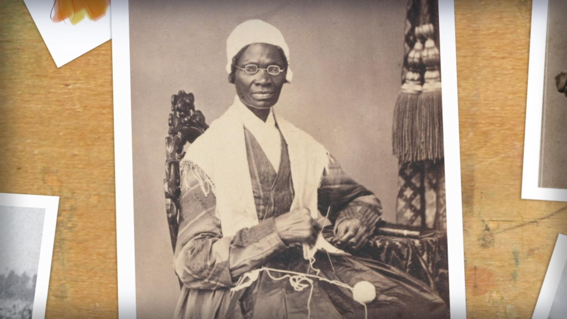 THE LIFE OF SOJOURNER TRUTH free essay, term paper
