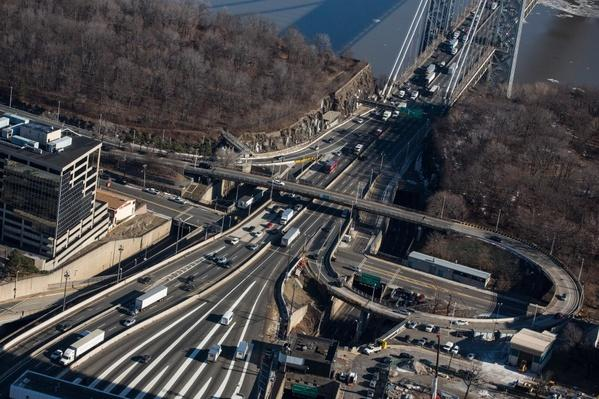 States Scramble to Fix Dangerous Roads and Bridges