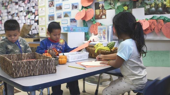 Storytelling Helps Young English Learners Grow