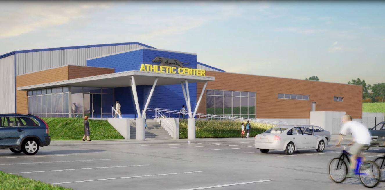 Architect Sports Planner