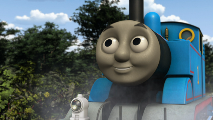 Thomas & Friends: Discussion on Determination