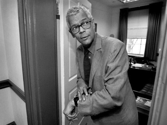Famed Civil Rights Leader Julian Bond Remembered