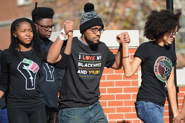 Student Protests Result in University President's Resignation