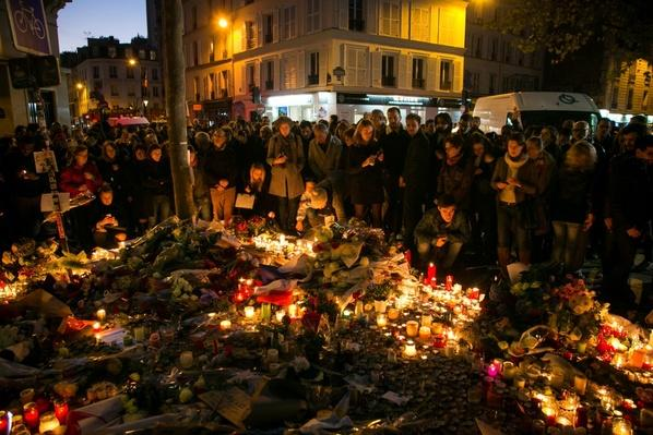 France Searches for Answers in Paris Attacks