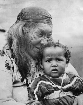 Portraits | Native American Civilizations | U.S. History