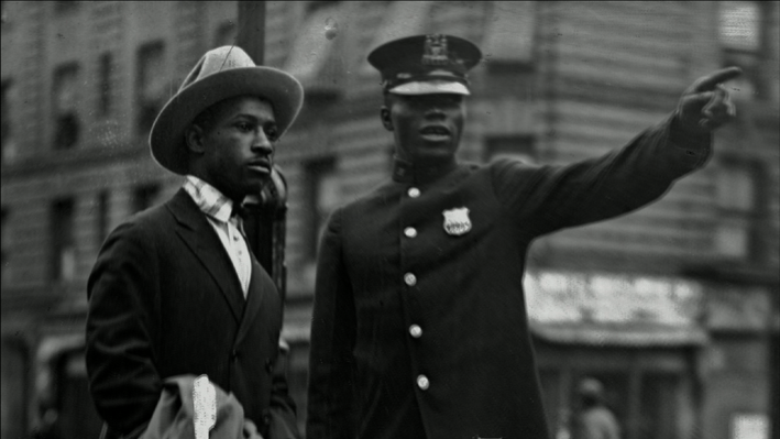 Harlem in the 1920s | The African Americans