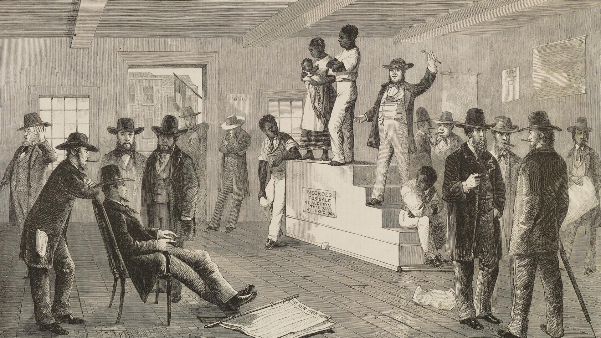 slavery in illinois essay