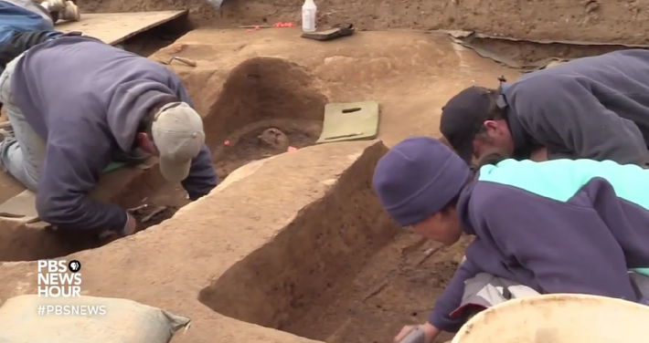 Discovery of Catholic Artifact Raises Questions at Jamestown Settlement