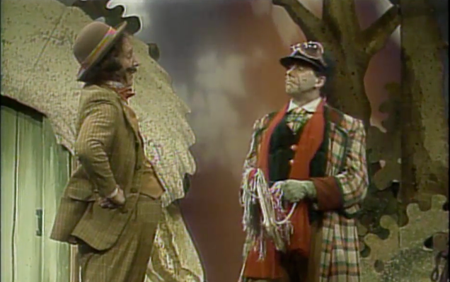Wind in the Willows: Toad and His Horse