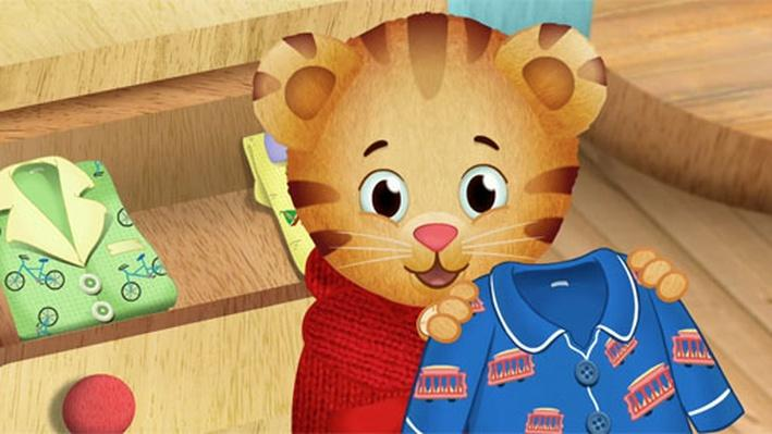 It's Time for Bed | Daniel Tiger's Neighborhood