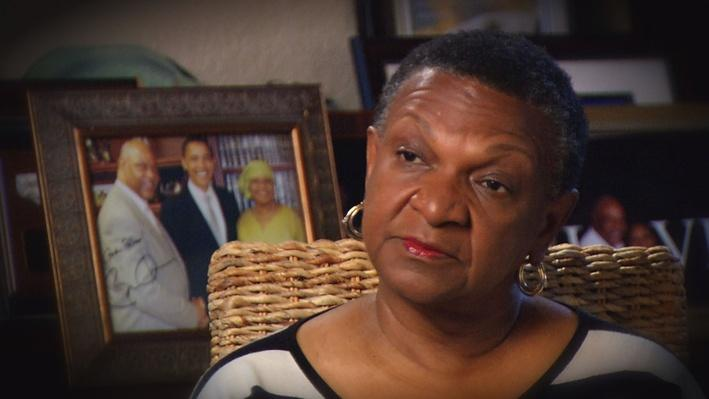 LaVon Bracy Fights for Her Rights | Memories of the March
