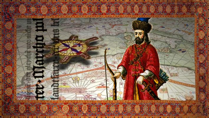 Marco polo part 2 - 1 6