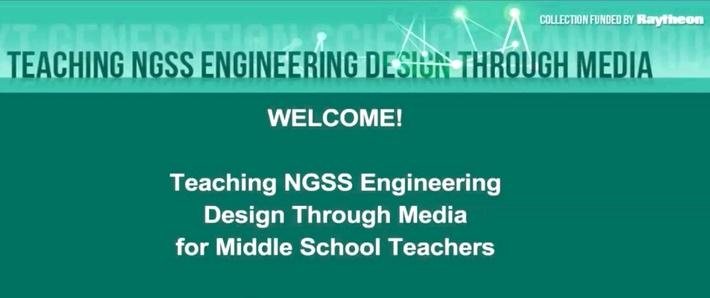 How to Teach NGSS Engineering Design to Grades 6-8