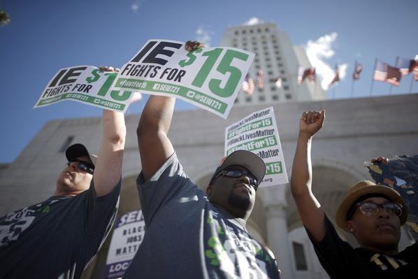 Will Raising the Minimum Wage Help Workers?