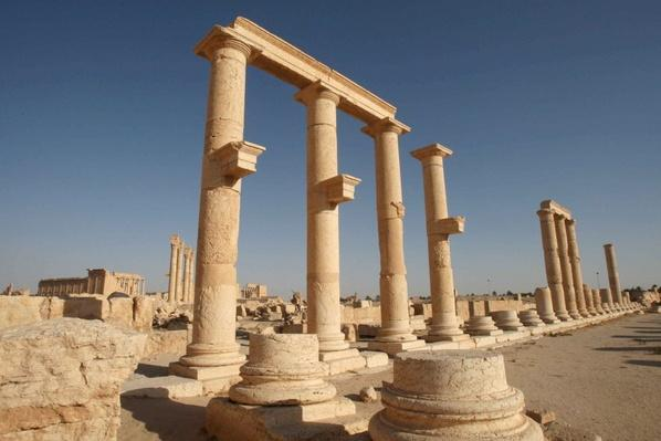3D Technology Rebuilds Artifacts Destroyed by ISIS