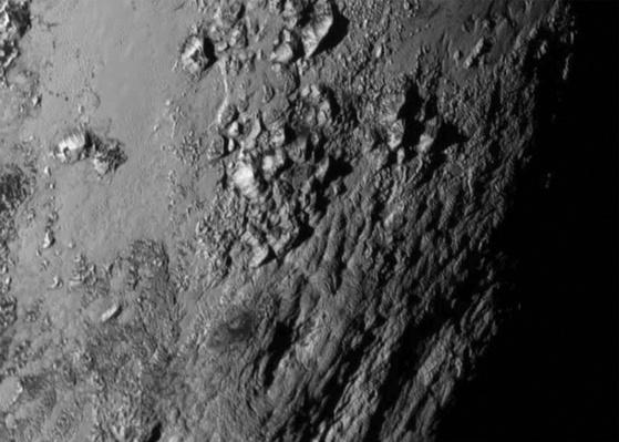 All Eyes on Pluto for Historic Flyby
