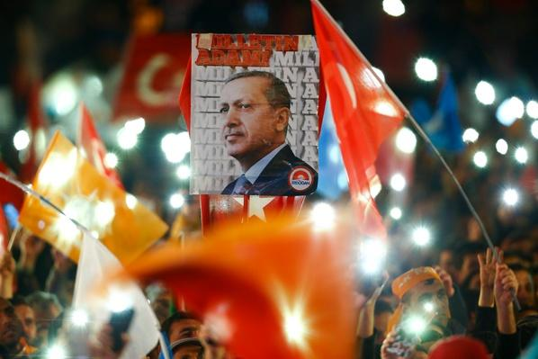 In Turkish Election, Victory for Democracy or Shift Toward Autocracy?