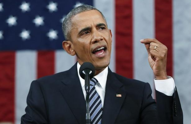 In Final State of the Union, Obama Calls for End to Anti-Muslim Rhetoric | PBS NewsHour