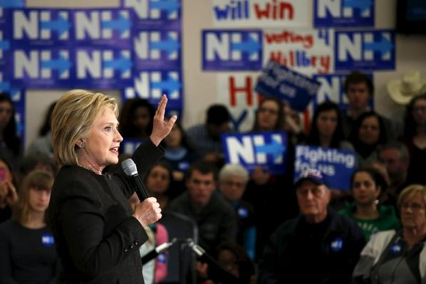 Presidential Candidates Look Toward New Hampshire Primary | PBS NewsHour