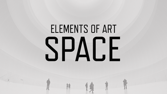 Elements of Art: Space | KQED Art School