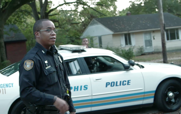 Memphis Police Take Specialized Approach to Mental Illness