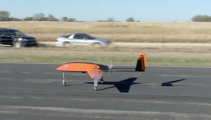 How Drones Could Help Predict Tornadoes | PBS NewsHour