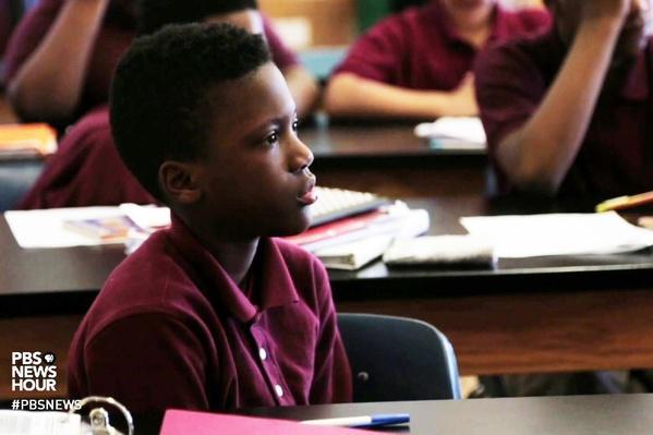 Addressing Segregation in U.S. Schools | PBS NewsHour