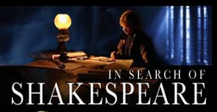 Shakespeare's Language | In Search of Shakespeare