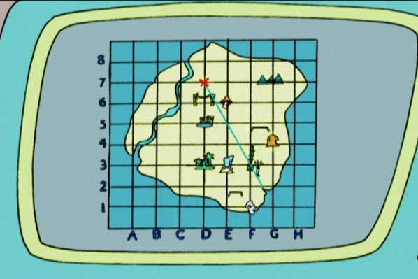Using a Coordinate Grid   Social Studies, Mathematics   Video   PBS ...