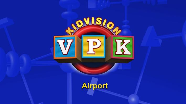 Airport Field Trip