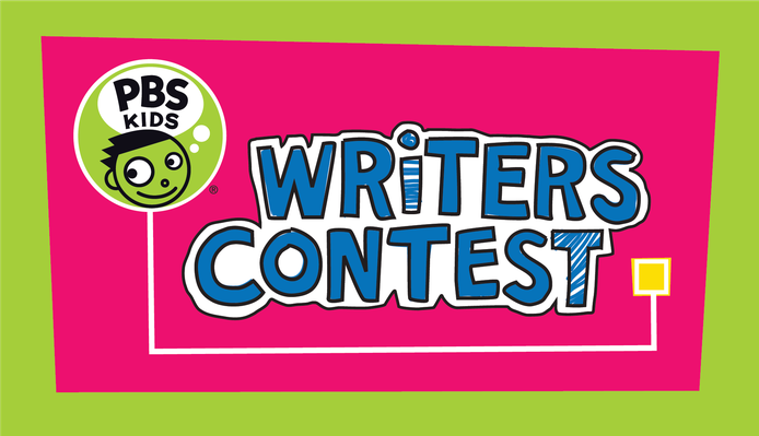 PBS KIDS Writers Contest: Read & Create Stories