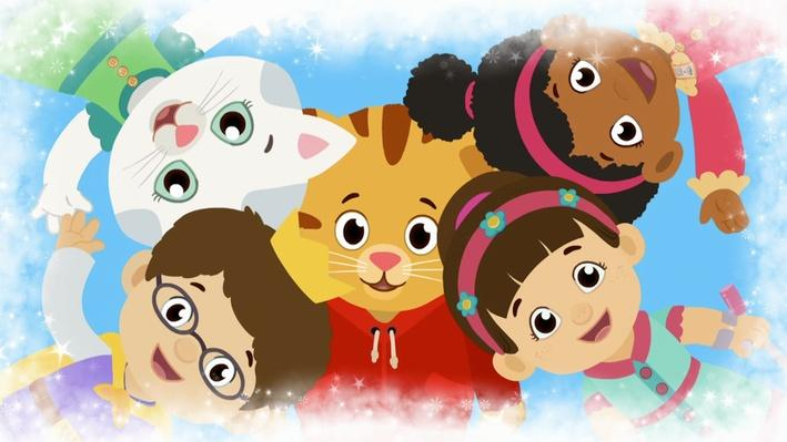 We are Different and That's OK | Daniel Tiger's Neighborhood