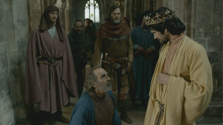 Richard II: What makes a king? | Great Performances : Hollow Crown