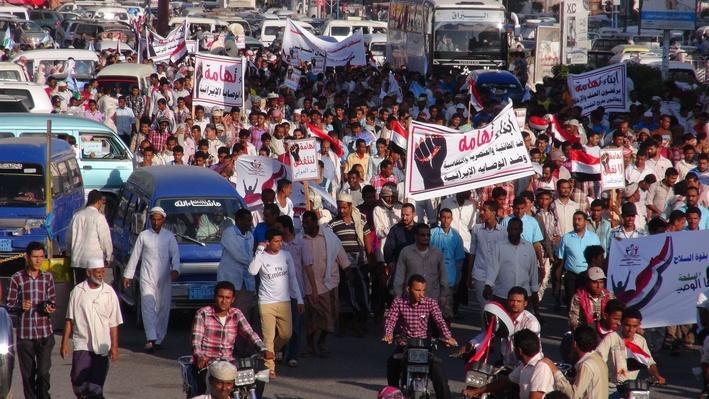 Yemen's President Flees Country