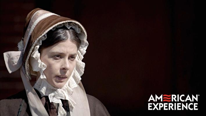 Southern Abolitionist Angelina Grimké | The Abolitionists
