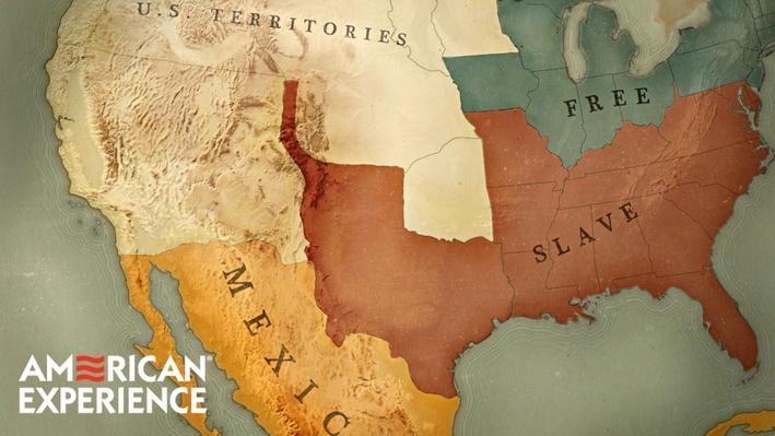 How the Mexican-American War Affected Slavery | The Abolitionists