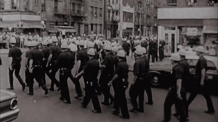 "1964: ""Anger in Harlem"""