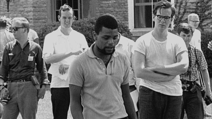 Freedom Summer: Black Leaders, White Allies