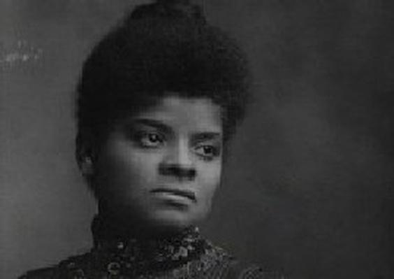 Ida B. Wells: A Lifetime of Activism