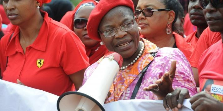 Why #BringBackOurGirls Has Lost Momentum