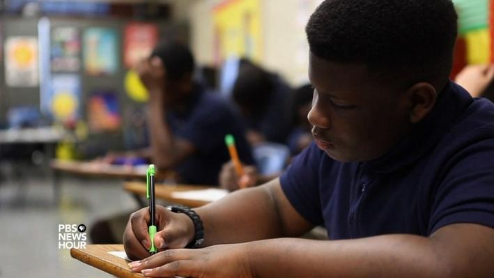 Fight Over High-Stakes Testing in Schools Continues