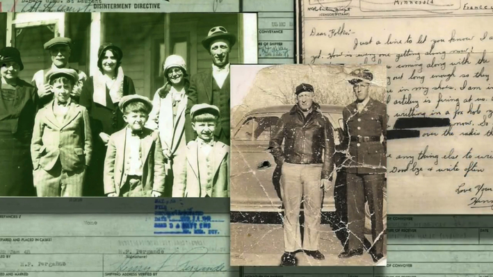 Fallen WWII Soldiers Teach Students About Sacrifice