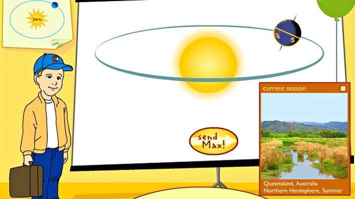 earth orbit seasons interactive - photo #20