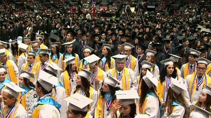 Should High School Students Take College Courses?
